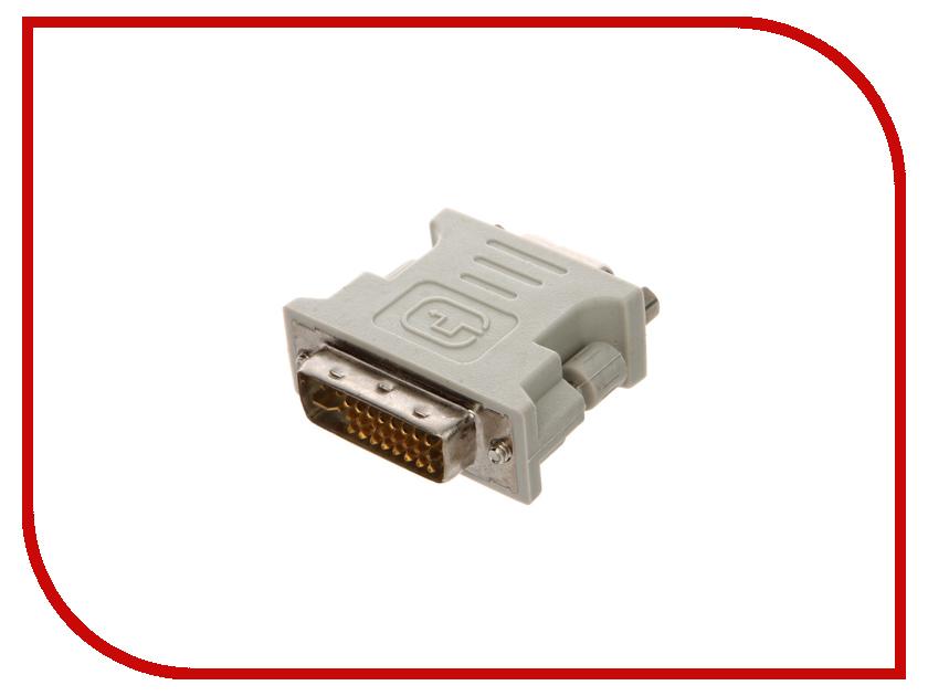 Аксессуар Prolike VGA(F)-DVI(M) PL-VGA15(F)-DVI-I(M)<br>