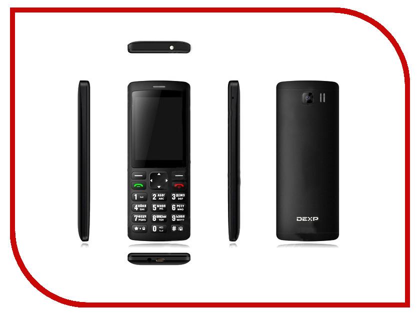 Сотовый телефон DEXP Larus M7