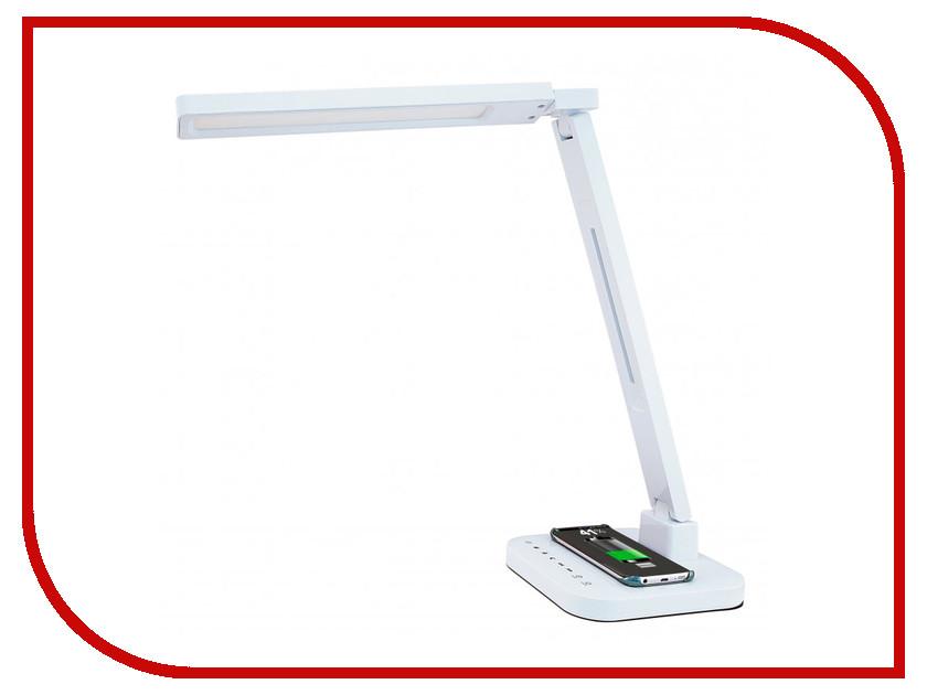 Настольная лампа Lucia Smart Qi L900 White от Pleer