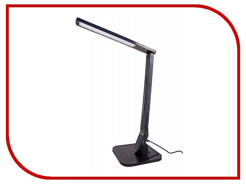 Настольная лампа Lucia Smart L700 Black цены