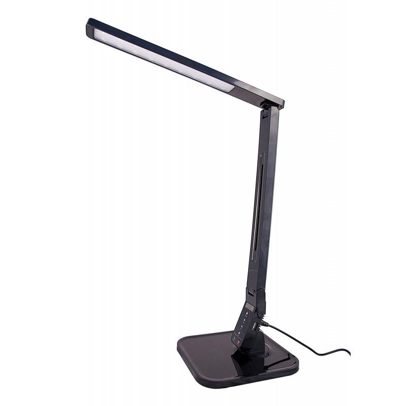 Настольная лампа Lucia Smart L700 Black