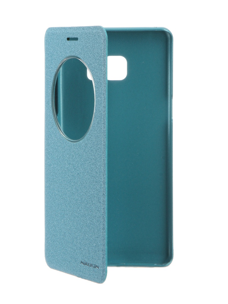 Чехол Nillkin для Samsung Galaxy Note 7 Sparkle Blue 12334