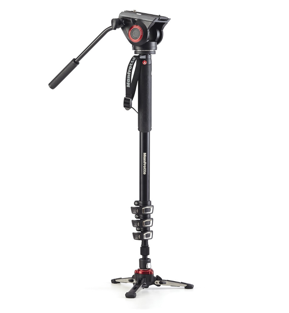 Штатив Manfrotto MVMXPRO500 цена
