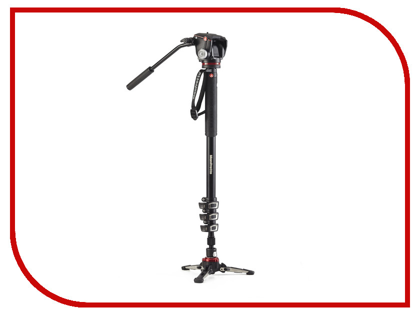 Штатив Manfrotto XPRO2W HEAD MVMXPROA42W