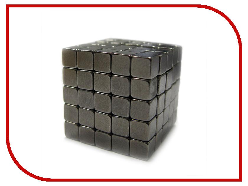 Магниты TetraCube 125 Black<br>
