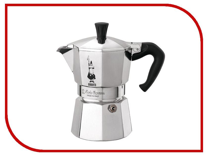 Кофеварка Bialetti Moka Express на 12 порций 1166 цена и фото