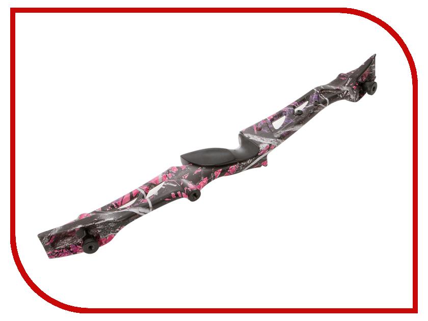 Аксессуар Jandao Рукоятка Purple Camouflage C-1GB/23PC