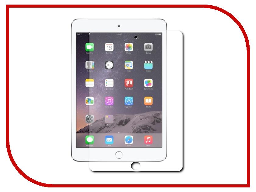 Аксессуар Защитное стекло Exployd 0.3mm для iPad Pro 9.7 EX-GL-154<br>