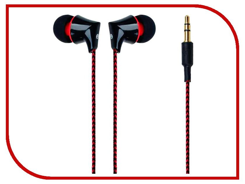 Gorsun GS-A340 Red 08584 gorsun gs a552 wired dynamic stereo bass headset headphone black red