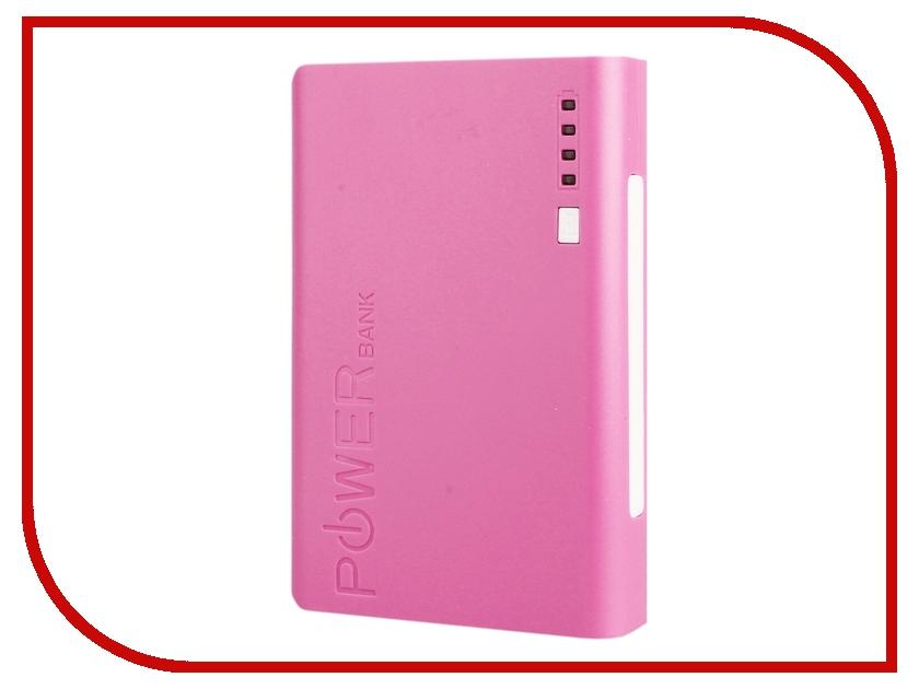 Аккумулятор Activ PB12 12000 mAh Pink 52226