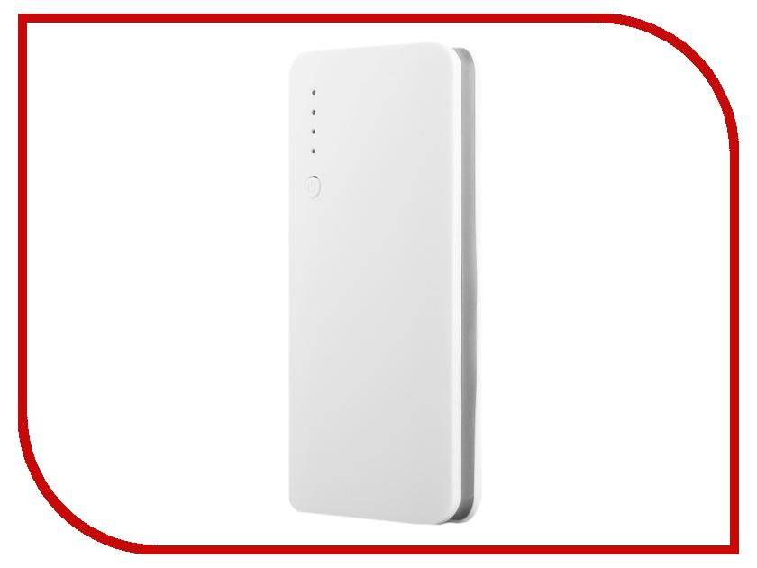 Аккумулятор Activ PB10-02 10000 mAh White-Gray SBS10000MAH 52784