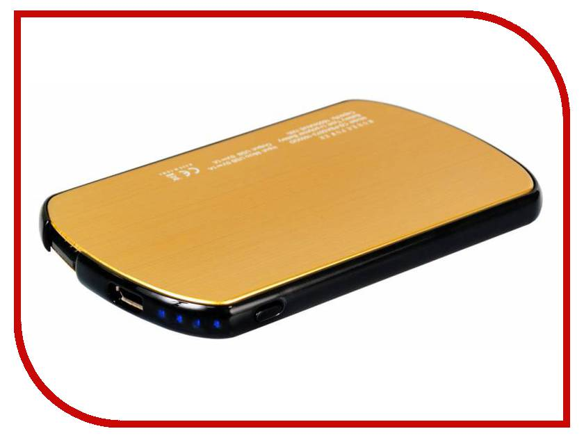 Аккумулятор Cactus CS-PBAS073-1650GD 1650 mAh Gold