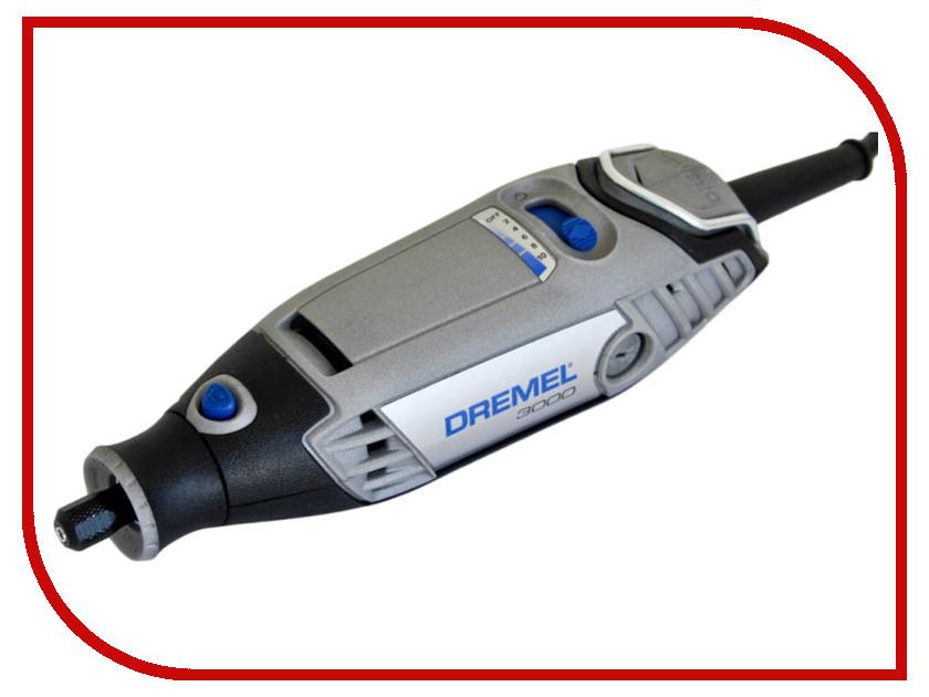 Гравер Dremel 3000-1 / 25 F0133000JT
