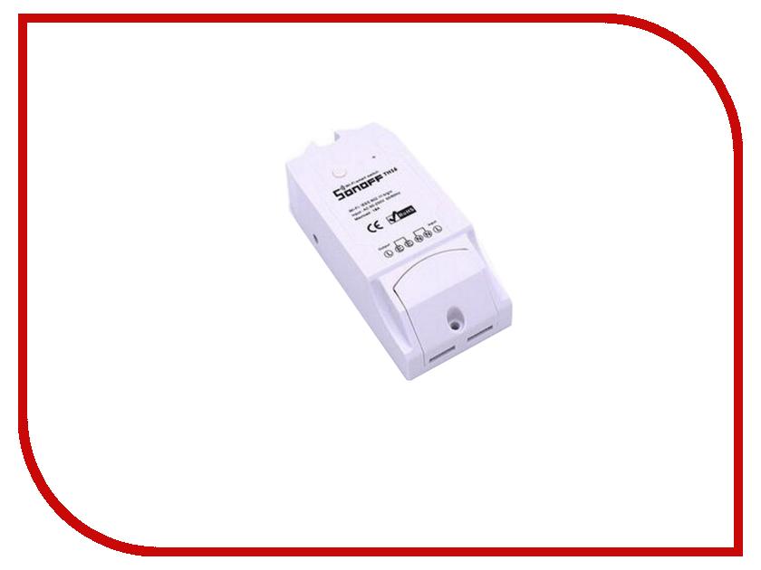 Выключатель Sonoff TH16A<br>