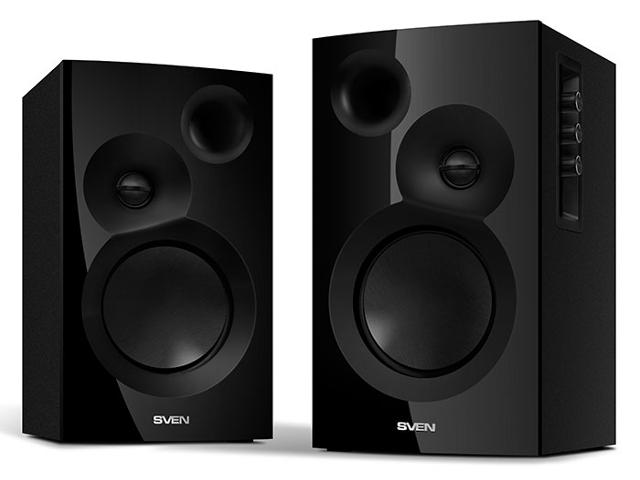 Колонка Sven SPS-635 Black все цены