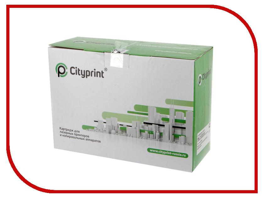 Картридж Cityprint TN-2175 Black для Brother HL-2140/2150N/2170W