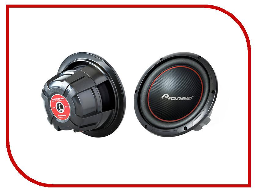 Сабвуфер Pioneer TS-W254R<br>