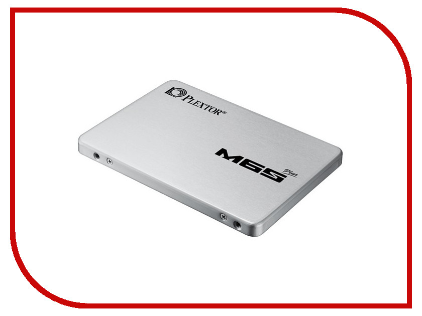 Жесткий диск 128Gb - Plextor PX-128M6S+