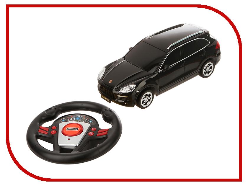 Игрушка Hoffmann Porsche Cayenne Turbo 1:24 47955 машины pit stop машинка porsche cayenne turbo 1 43