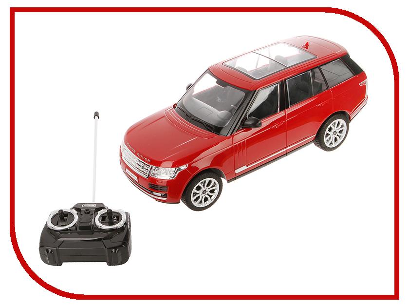 Радиоуправляемая игрушка Hoffmann Land Rover Range Rover 1:16 47948<br>