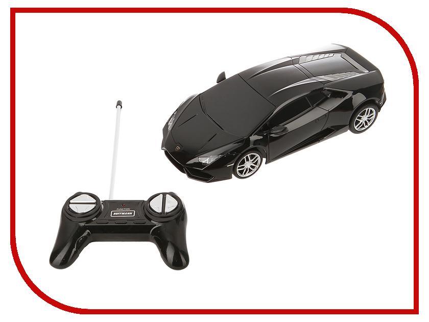 Радиоуправляемая игрушка Hoffmann Lamborghini Huracan LP610-4 1:24 47944