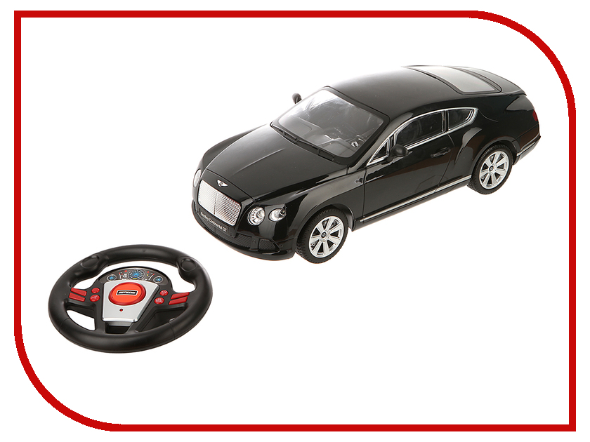Игрушка Hoffmann Bentley Continental GT W12 1:16 47951 сервер dell poweredge r630 210 acxs 234