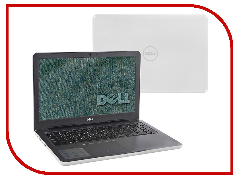Ноутбук Dell Inspiron 5567 5567-2662 (Intel Core i7-7500U 2.7GHz/8192Mb/1000Gb/DVD-RW/AMD Radeon R7 M445 4096Mb/Wi-Fi/Bluetooth/Cam/15.6/1920x1080/Windows 10 64-bit) ноутбук dell inspiron 5567 15 6 1366x768 intel core i3 6006u 5567 7959