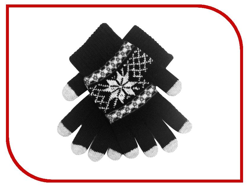 Теплые перчатки для сенсорных дисплеев Экспедиция GlovesSN-09