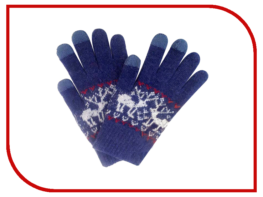 Теплые перчатки для сенсорных дисплеев Экспедиция GlovesOL-11<br>