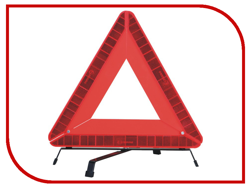 Аксессуар AVS WT-002 A78463S - знак аварийной остановки