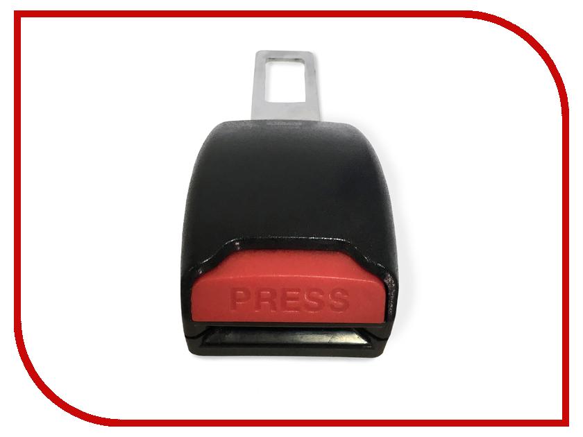 Аксессуар AVS BS-001 A78465S - заглушка ремня безопасности