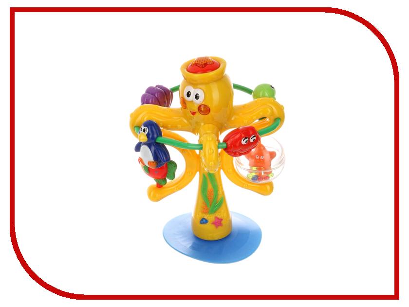 Игрушка Kiddieland Осьминог KID 038190 игровые центры для малышей kiddieland игрушка осьминог