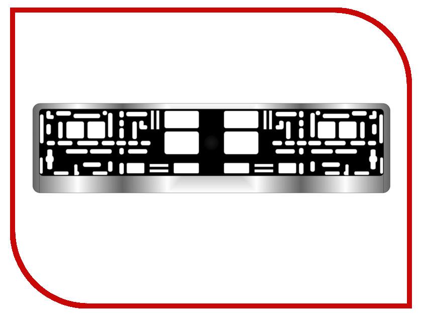 Аксессуар AVS RN-12 A78487S - рамка под номерной знак<br>