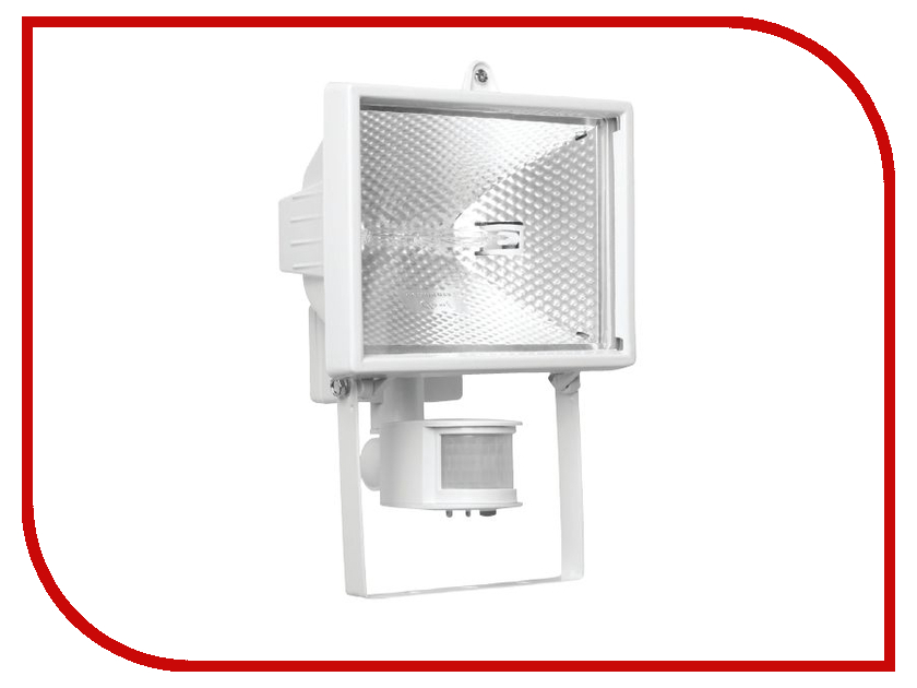 Лампа IEK ИО 150Д IP54 White LPI02-1-0150-K01<br>