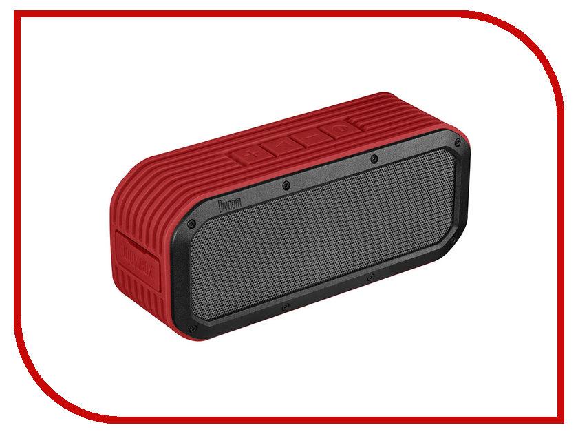 Колонка Divoom Voombox Outdoor 2nd generation Red