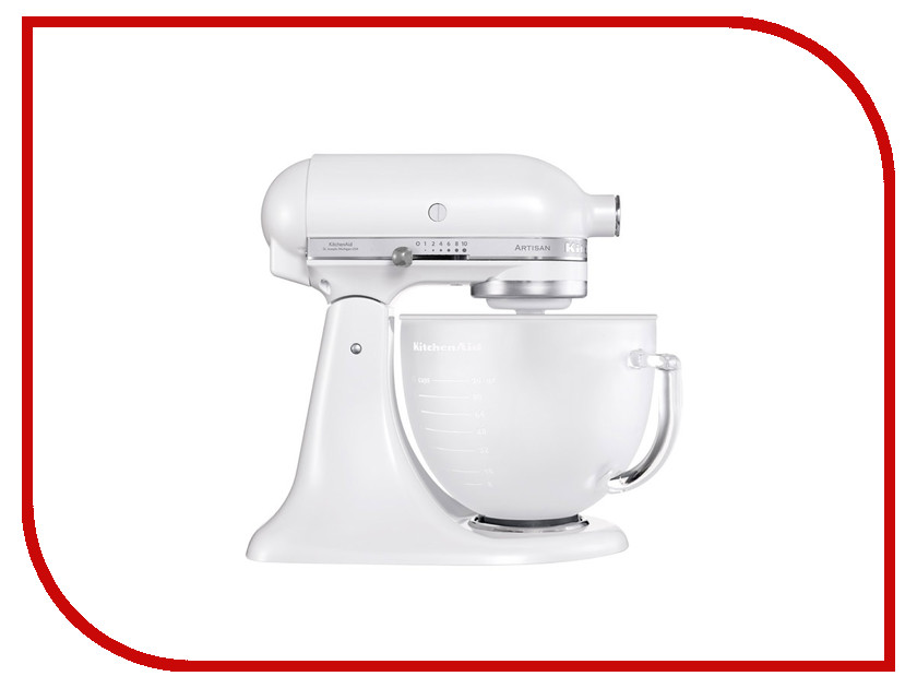 Миксер KitchenAid 5KSM156EFP<br>