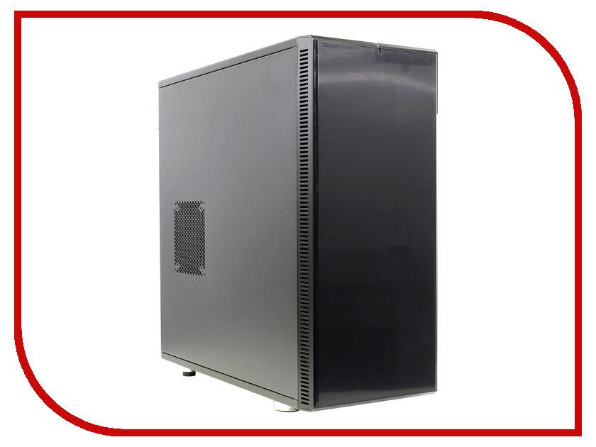 Корпус Fractal Designe Define XL R2 Black FD-CA-DEF-XL-R2-BL корпус для компьютера fractal design define r5 fd ca def r5 bk w