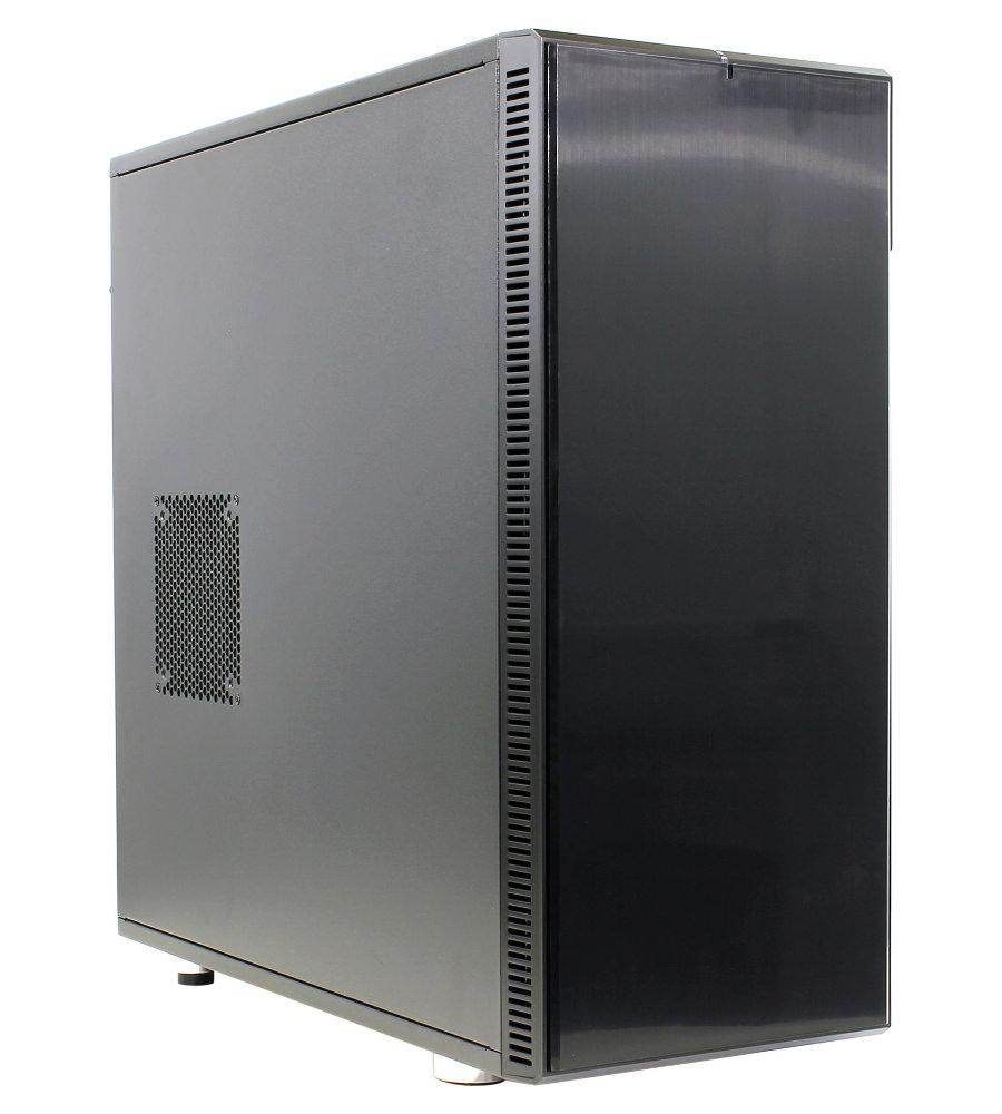 Корпус Fractal Designe Define XL R2 Black FD-CA-DEF-XL-R2-BL