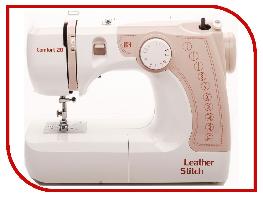 Швейная машинка Comfort 20<br>