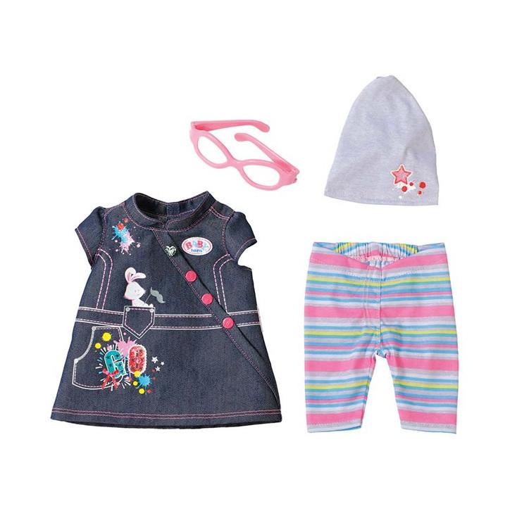 Одежда для куклы Zapf Creation Baby Born 822-210