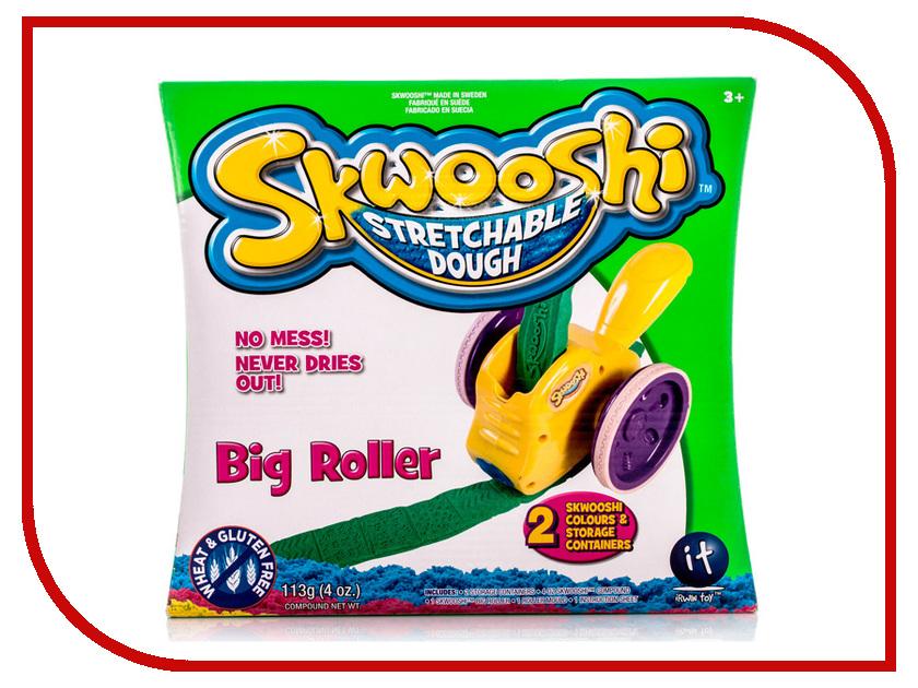 Набор для лепки Skwooshi Большой роллер S30002<br>