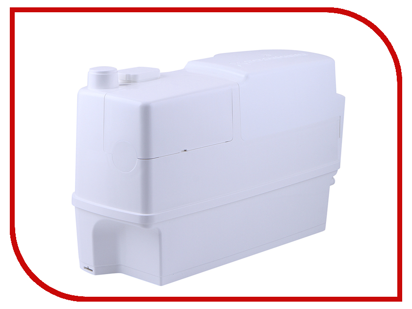 Канализационная установка Grundfos Sololift 2 WC-1 97775314 канализационная установка grundfos sololift2 wc 1 97775314