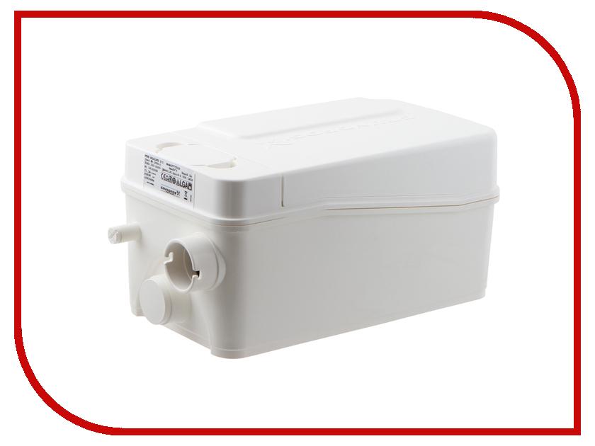 Канализационная установка Grundfos Sololift 2 D-2 97775318 d addario woodwinds dir1020 reserve ssx 10 pack 2 0
