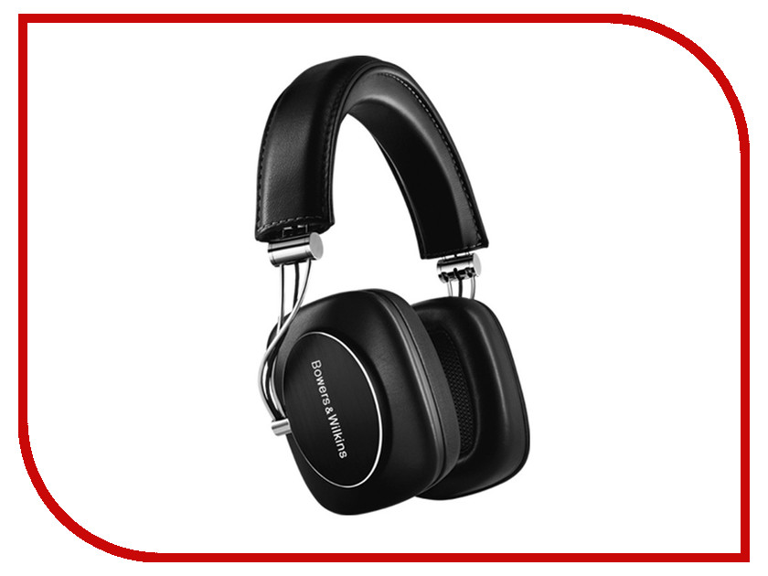 Наушники Bowers & Wilkins (B&W) P7 Wireless Black