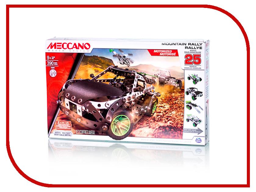 Игрушка Конструктор Meccano 91776<br>