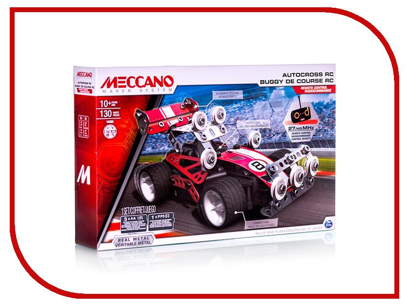 Игрушка Конструктор Meccano 91780<br>