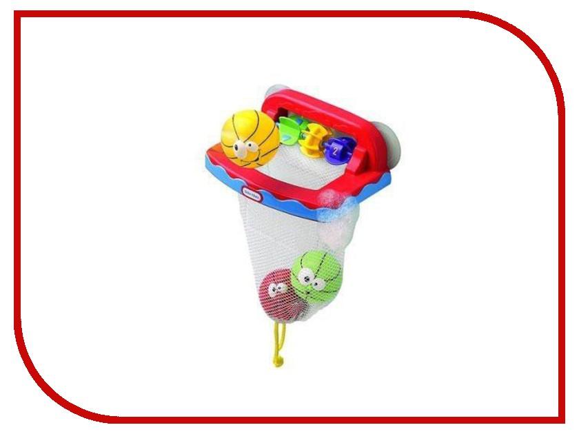 игрушка Little Tikes Баскетбол 605987 little tikes матрас для пеленания little tikes