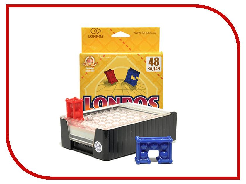Игрушка Lonpos 48 Coco Cross<br>