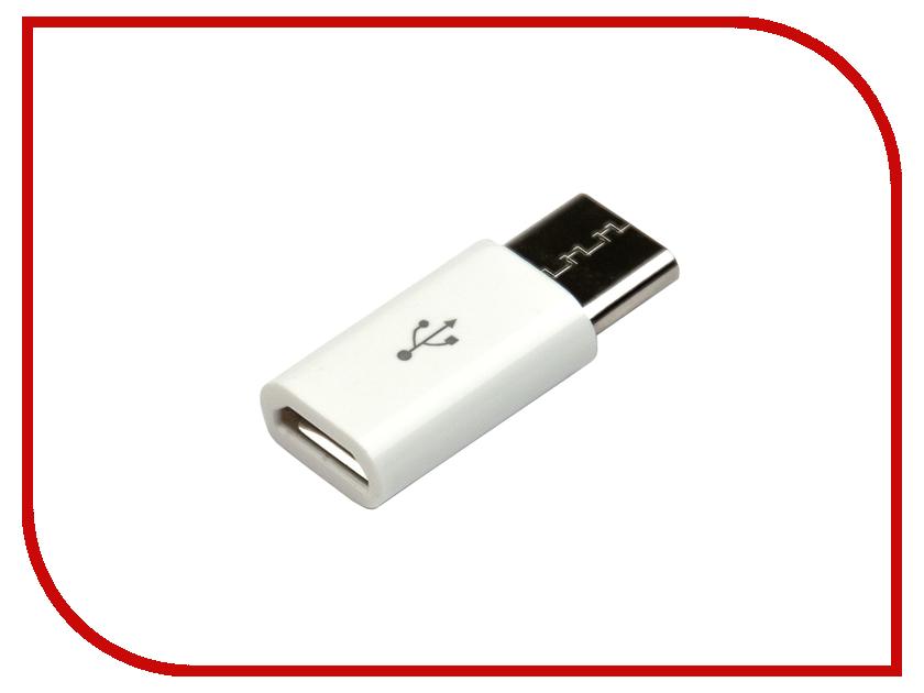 Аксессуар Dialog USB Type-C M to MicroUSB F HC-A7000/CU-0001