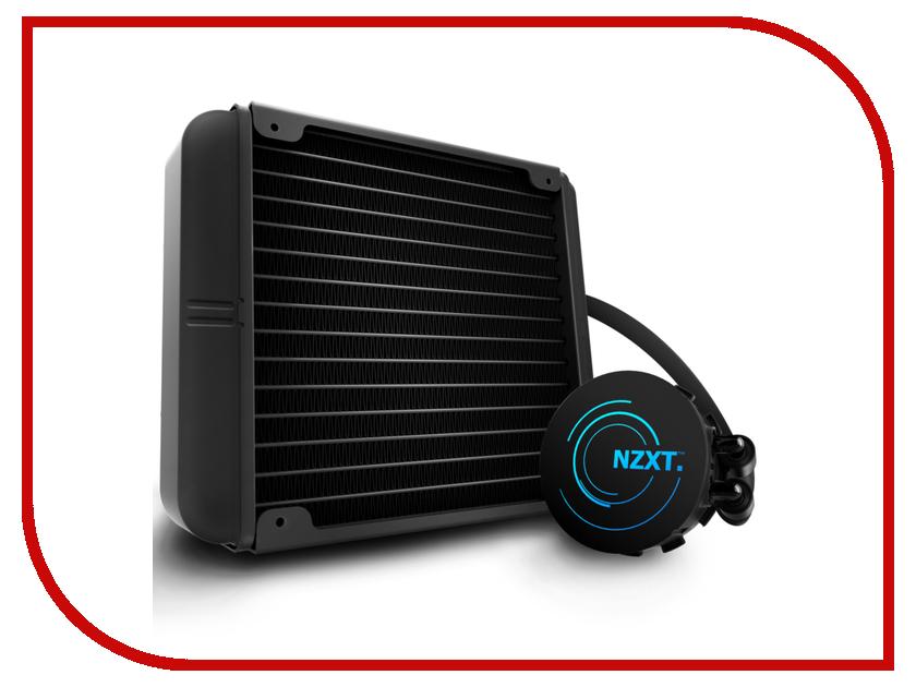 Водяное охлаждение NZXT Kraken X41 RL-KRX41-01 (Intel LGA1150/1151/1155/1156/LGA1356/1366/LGA2011/2011-3/AMD AM2/AM2+/AM3/AM3+/FM1/FM2/FM2+)